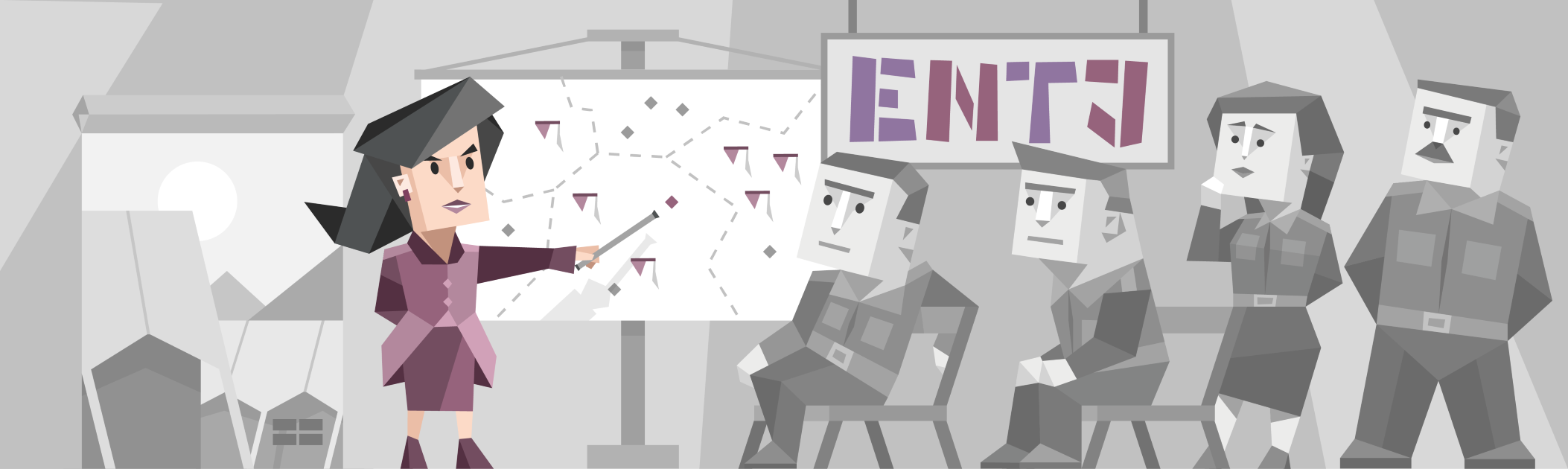 Introduction | Commander Personality (ENTJ-A / ENTJ-T) | 16Personalities
