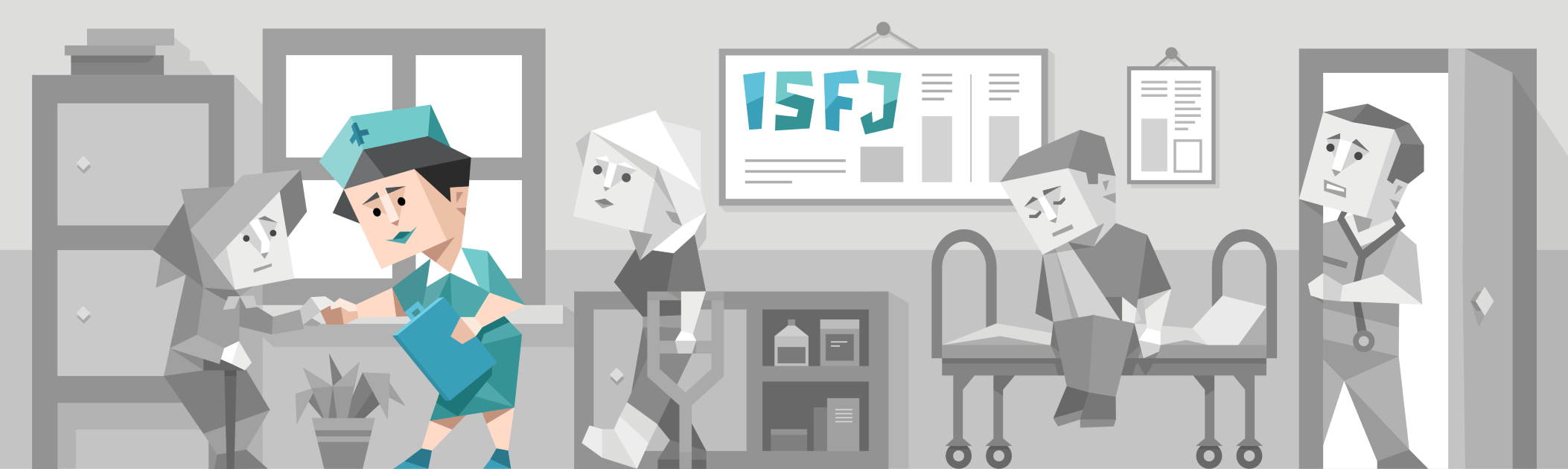 Workplace Habits | Defender Personality (ISFJ-A / ISFJ-T