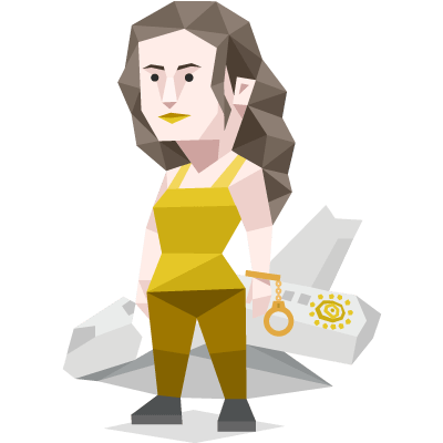 Isfp Personality The Adventurer 16personalities