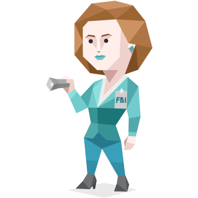 Are You a Mulder or a Scully? | 16Personalities